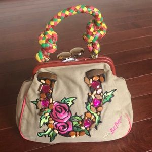 Betseyville by Betsy Johnson bag